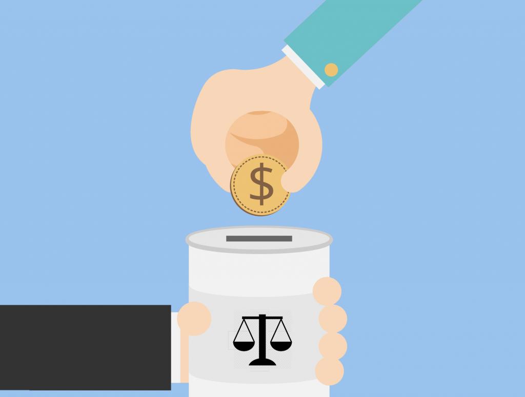 l'aide juridique
