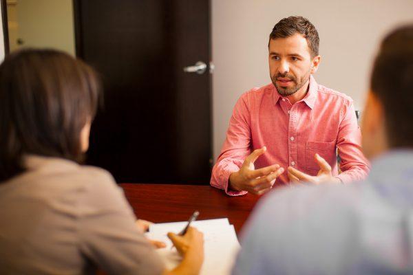 Préparer sa première consultation chez un avocat