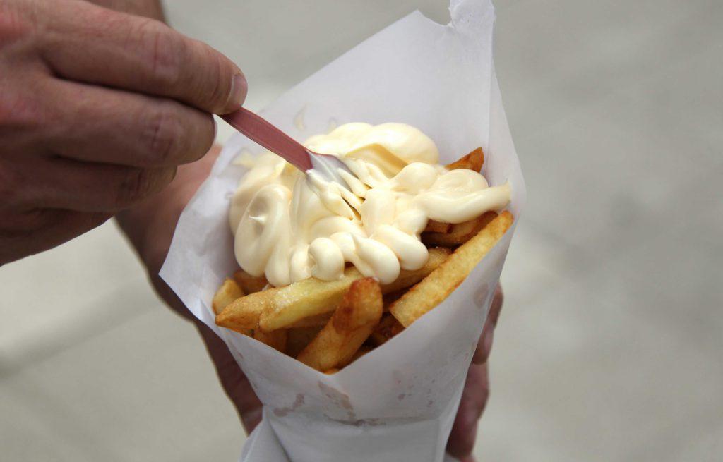 loi mayonnaise