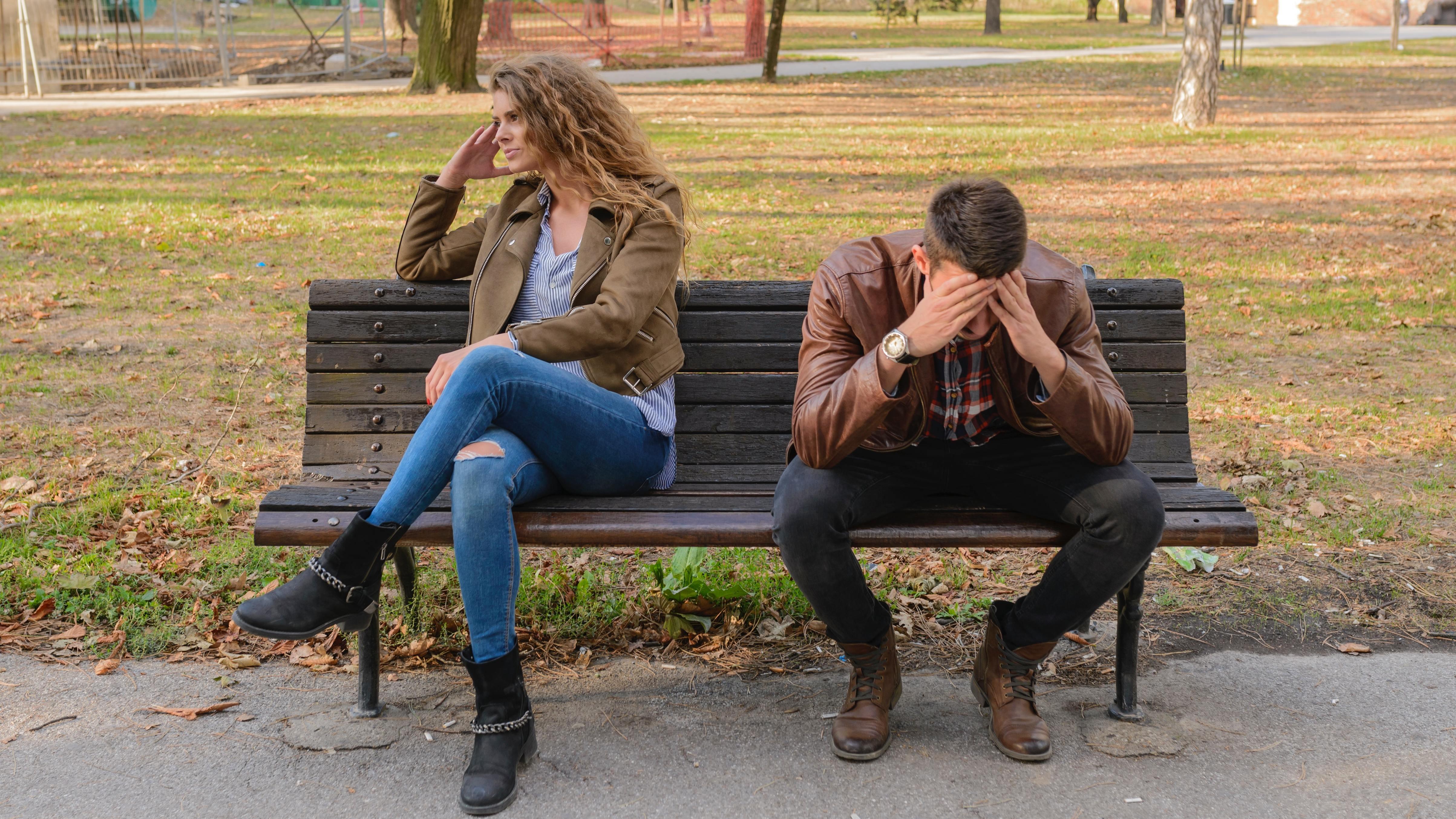 divorce pour désunion irrémédiable