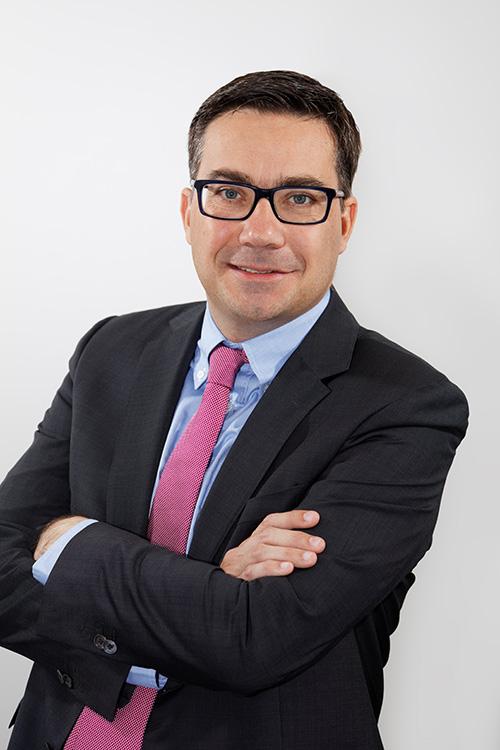 Maître Hervé DECKERS Avocat Liège