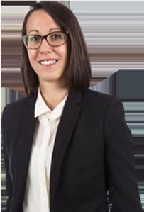 Sarah RENSONNET Avocat Liège