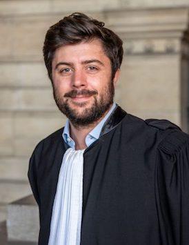 Louis Godart Avocat Bruxelles