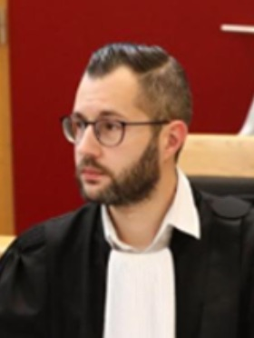 Maitre Julien CHARLES Avocat Charleroi