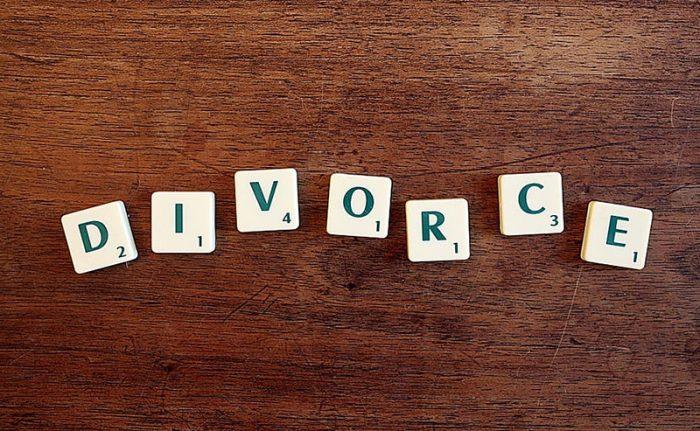 Quel est le prix d'un divorce ?