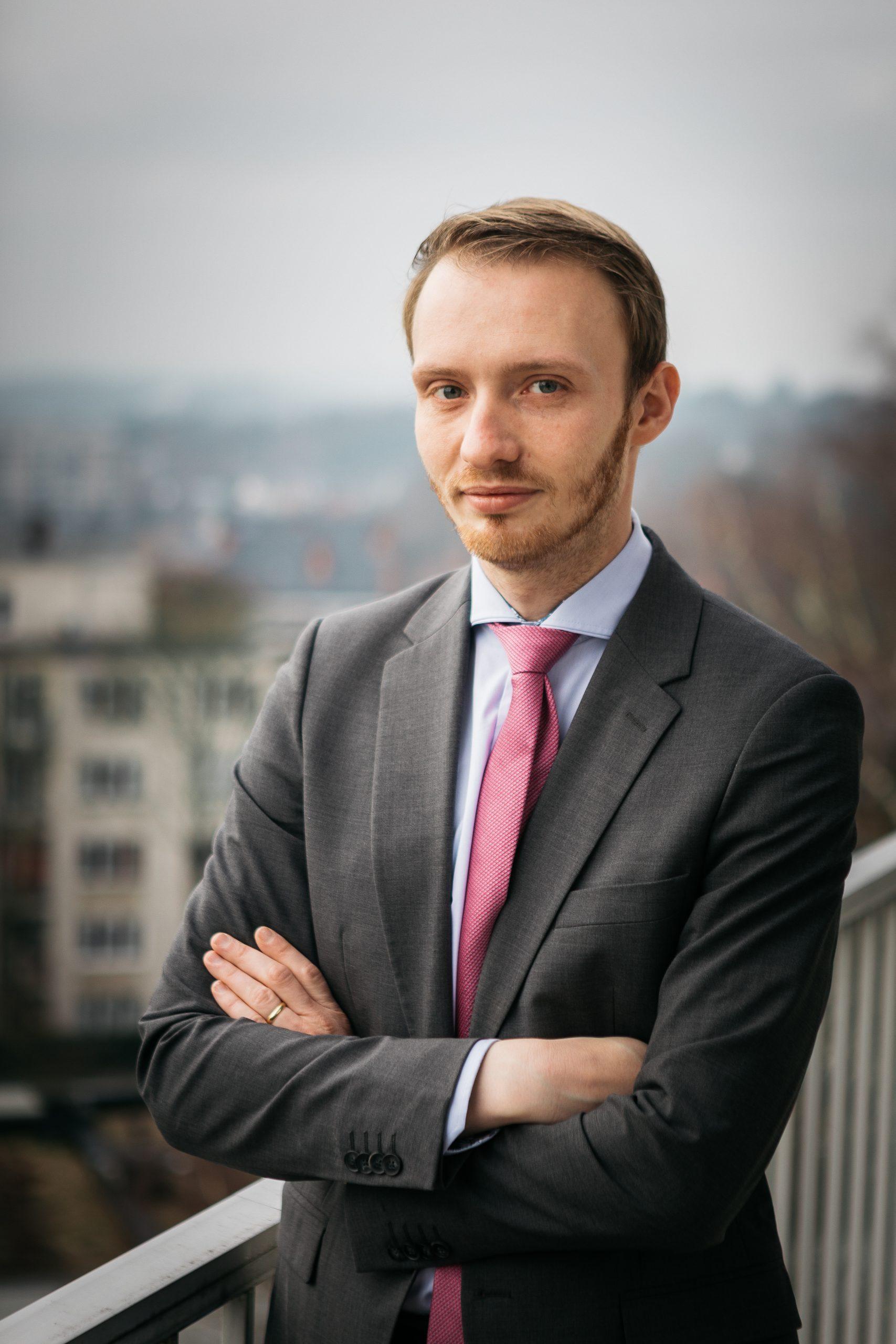 Stéphane RIXHON Avocat Bruxelles