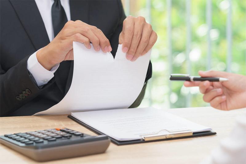 Tout savoir sur les indemnités d'une rupture d'un commun accord