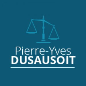 Maître Pierre-Yves DUSAUSOIT Avocat Mons