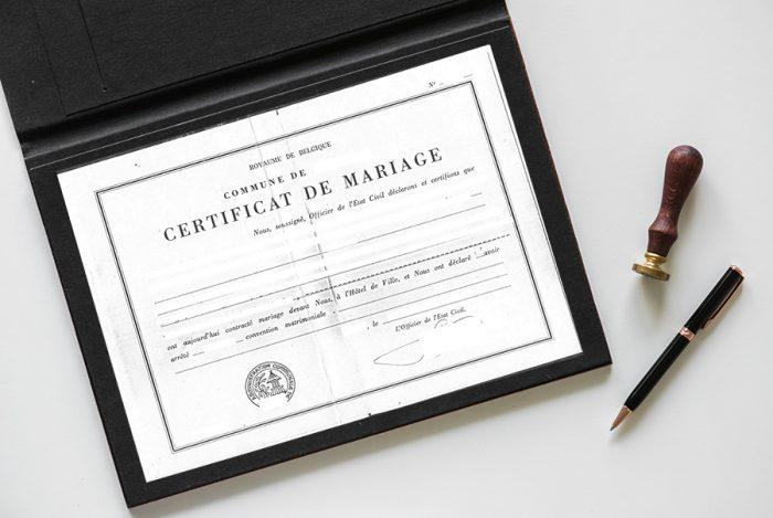 """Alt=""""Le contrat de mariage : comment le choisir ?"""""""