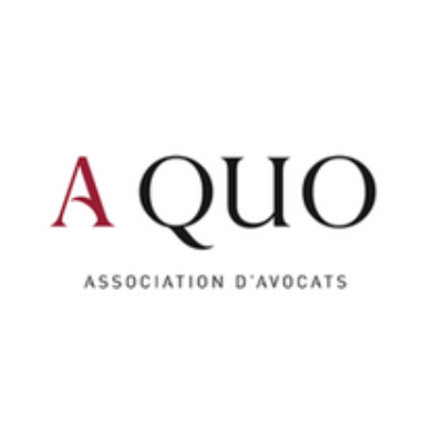 A QUO - ASSOCIATION D'AVOCATS