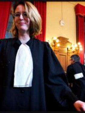Isabelle THOMAS Avocat Liège