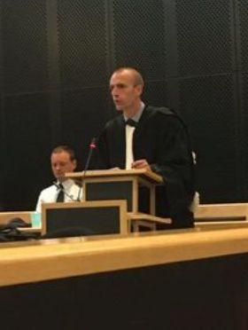 Gauthier GOSSIEAUX Avocat Tournai