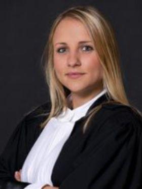Ramona COJOCARIU Avocat Bruxelles