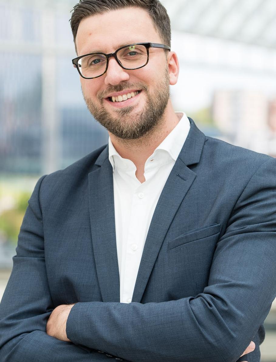 Ludovic MARNETTE Avocat Liège