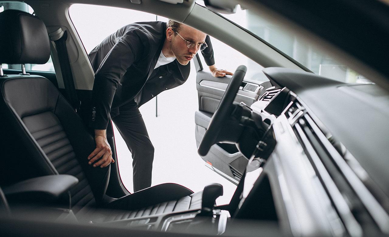 """Alt=""""Vente de voiture saisie par la police en Belgique"""""""