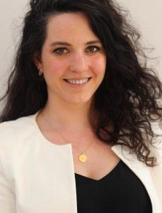 Maître Laura CARRÉ Avocat Bruxelles