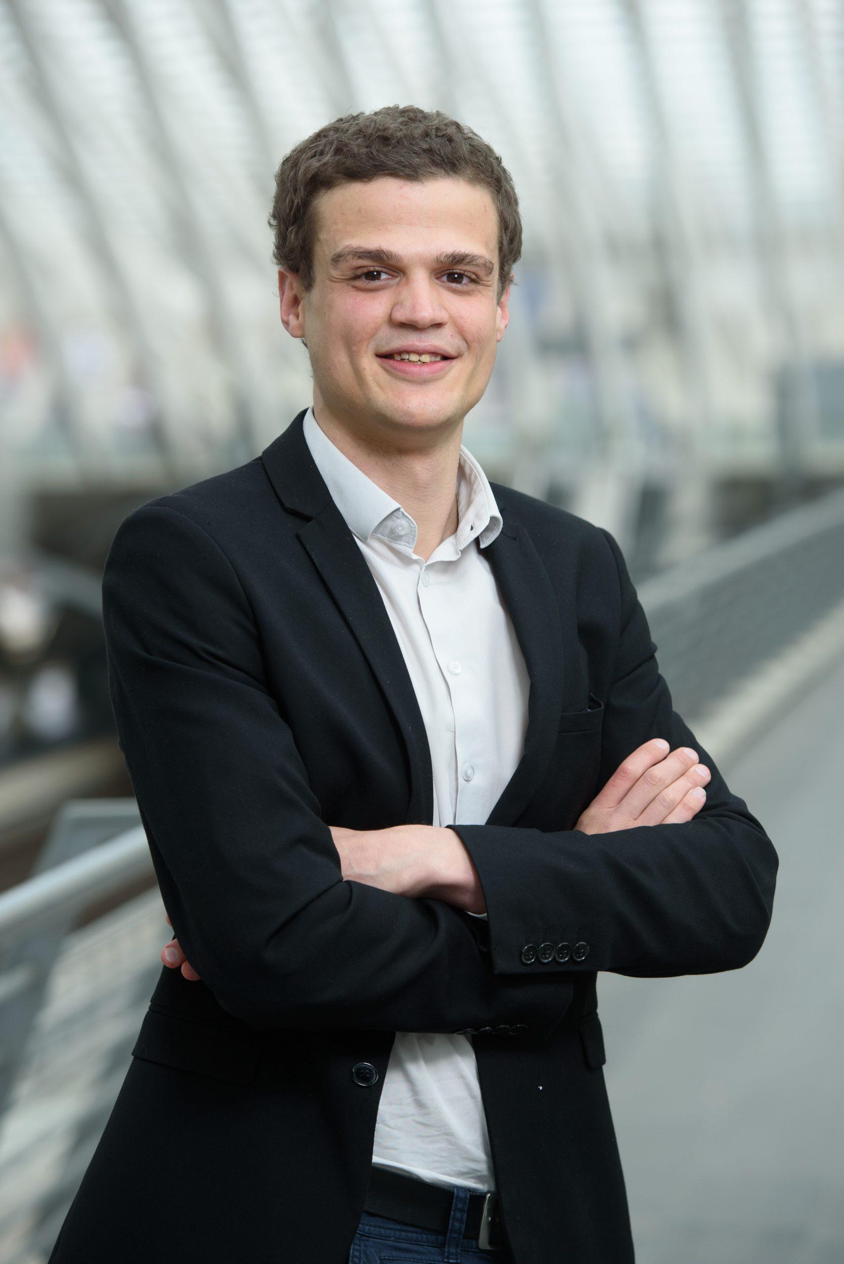Maître Guillaume LEMOINE Avocat Liège